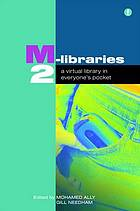 M-Libraries book cover
